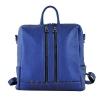 Городской  рюкзак - сумка MIC 35663-1 синий 0
