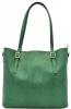 Женская сумка 2503 зеленая 0