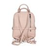 Городской кожаный рюкзак МIС 2636-1бежевый 3