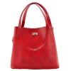 Женская сумка МІС 35694 красная 0