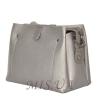 Женская сумка 35605 серебро 3