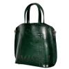 Женская сумка 35634 зеленая 2