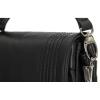 Мужская сумка 34153 черная  2