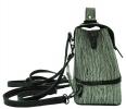 Женский рюкзак 2510 серый 2