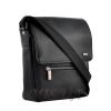 Мужская сумка Vesson  34241 черная 2