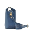 Женская сумка МIС  35758 голубая 3