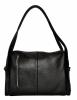 Женская сумка 2535 черная 0