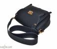 Женская сумка 35569 темно-синяя 1