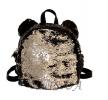 Female backpack 35616 black 3