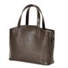 Женская сумка 35667 серая 2