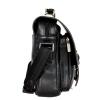 Мужская сумка Vesson  34283 черная 2