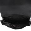 Женская замшевая сумка MIC 0707 черная 4