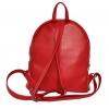 Женский рюкзак 35432 красный 3