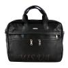 Чоловічий портфель Vesson 34266 чорний 0