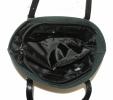 Женская сумка 35445 черная 4