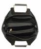 Женская сумка 0637 черная  5