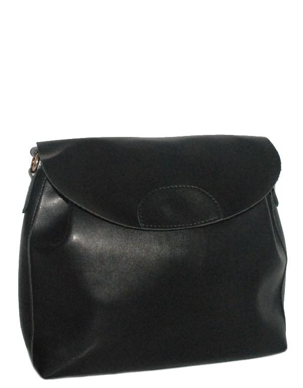 Women's bag 35430 black