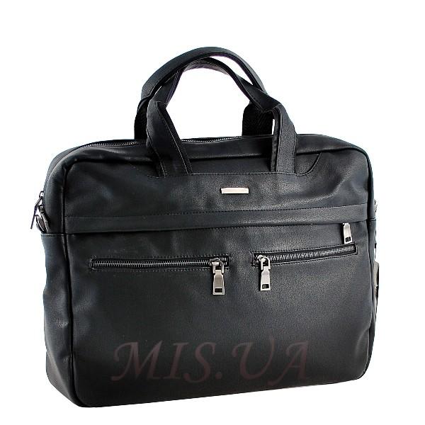 Чоловічий портфель Vesson 34266 чорний