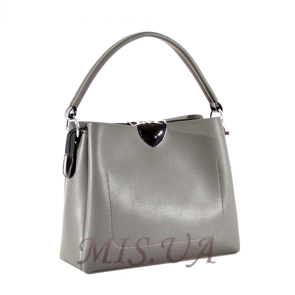 352354e3d6e6 Купить женскую сумку цветом - капучино 35524 c доставкой по Украине ...