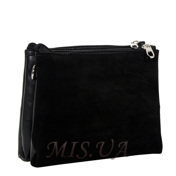 Женская сумка МІС 0724 черная