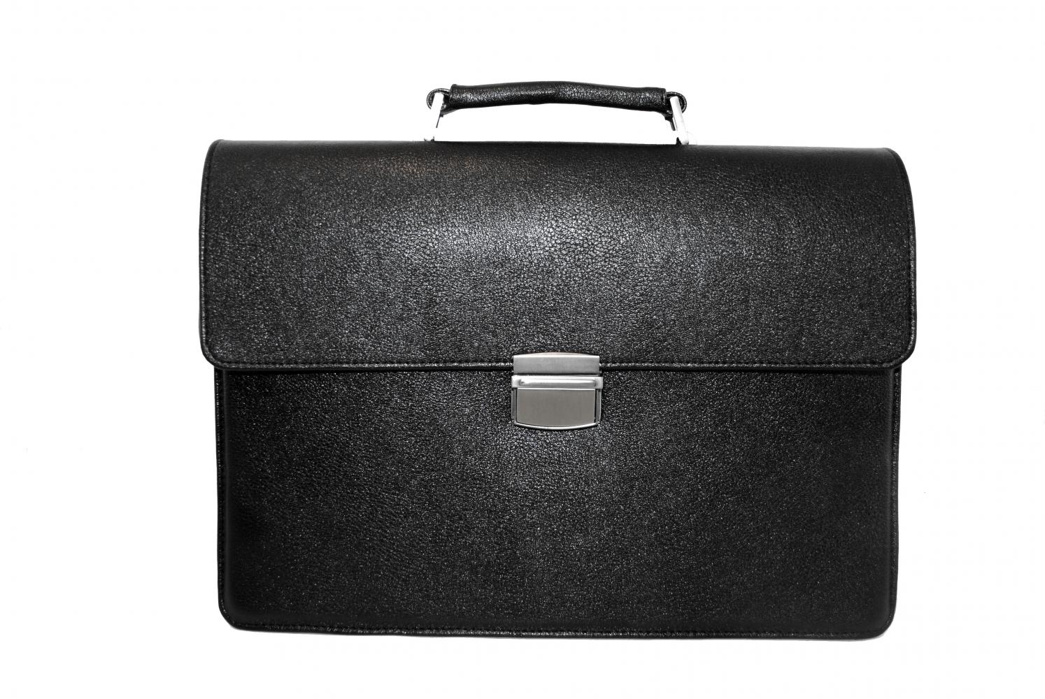 Чоловічий портфель 34186