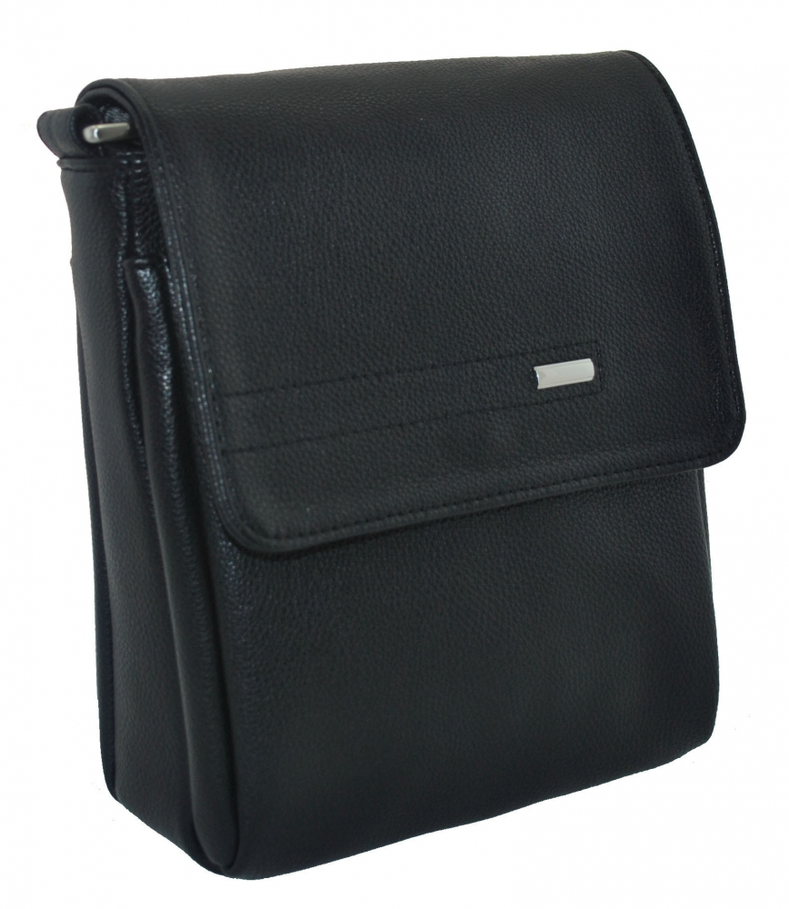 Мужская сумка 34224 черная