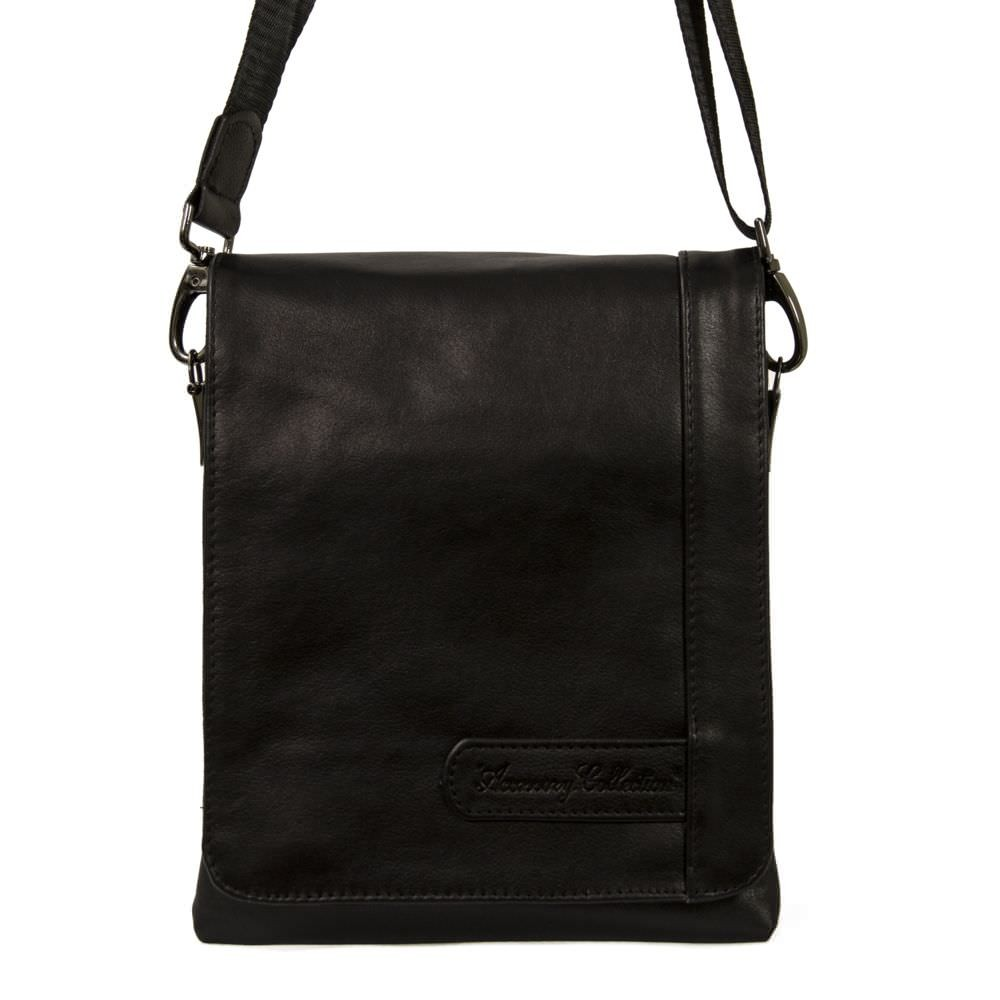 Men's leather bag 4114