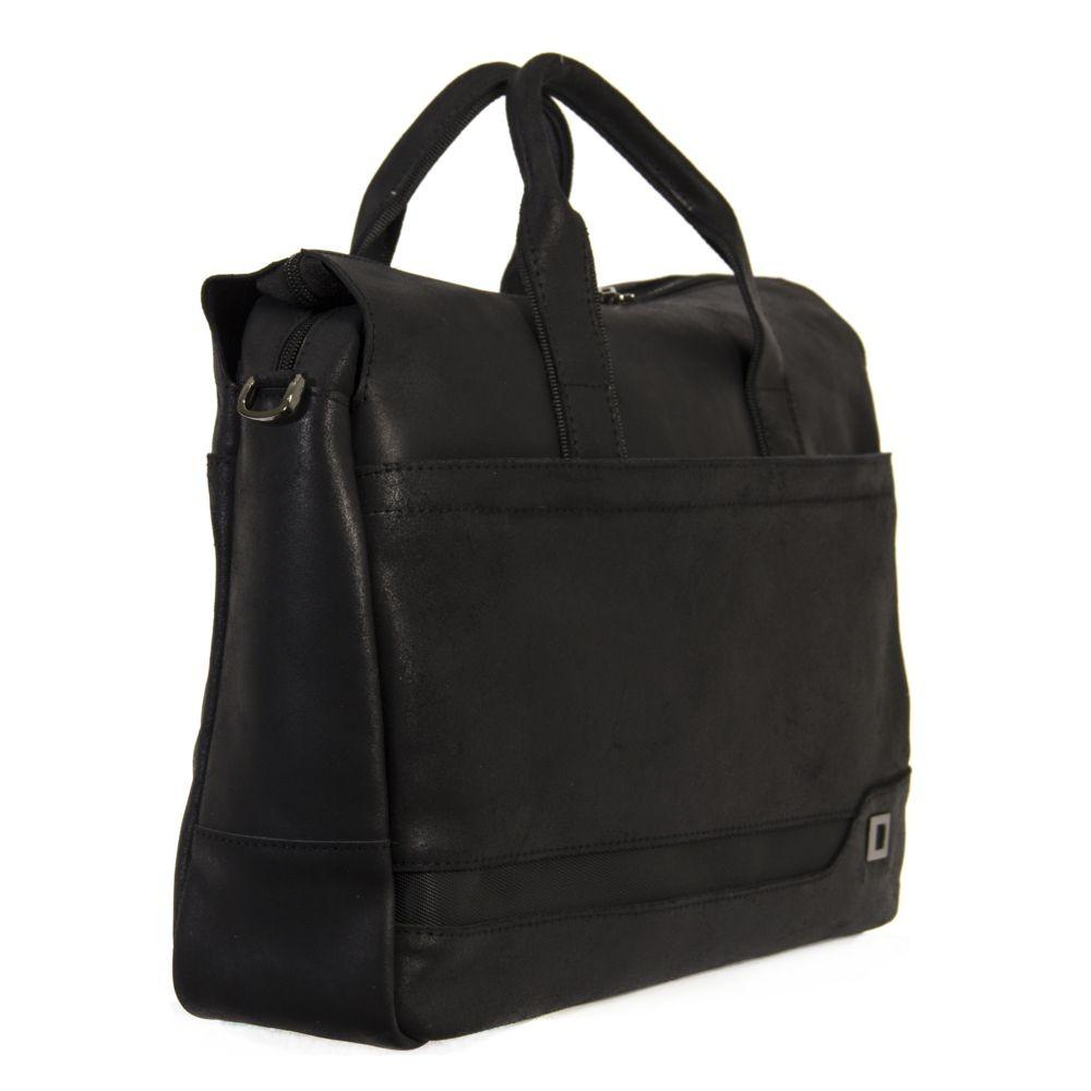 Мужской портфель 4273 черный