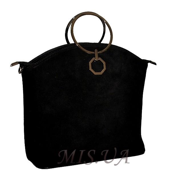 d43676f16ce9 Купить замшевую женскую сумку 0669 c доставкой по Украине - Интернет ...