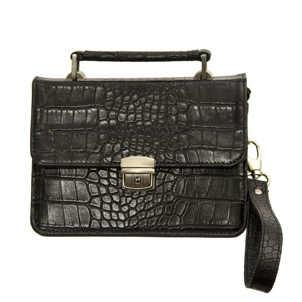 Men's purse 34178 black
