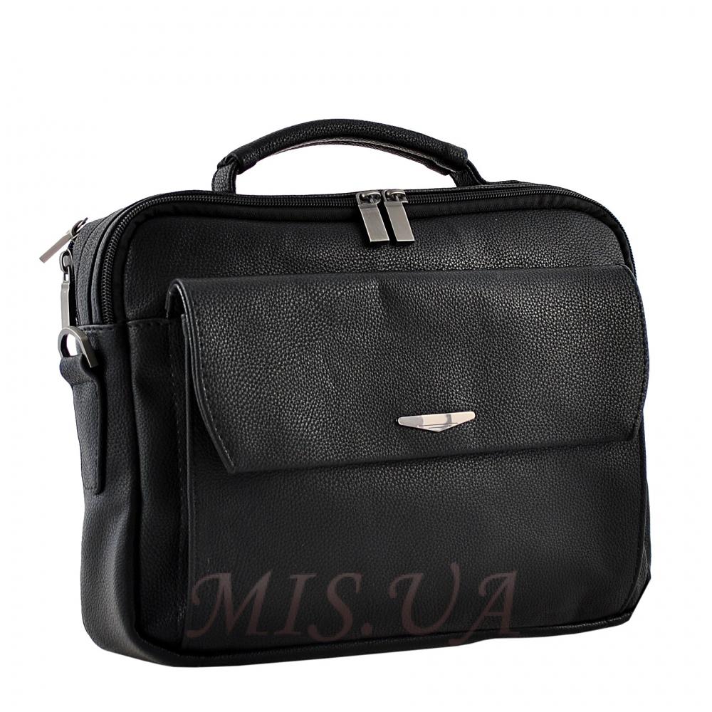 Мужская сумка Vesson  34248 черная