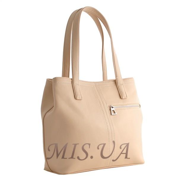 631cf8cc Купить сумку молочного цвета 35381 c доставкой по Украине - Интернет ...