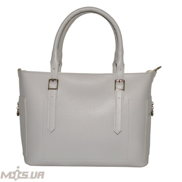a866e6c02d5c Купить серую женскую сумку 35554 c доставкой по Украине - Интернет ...