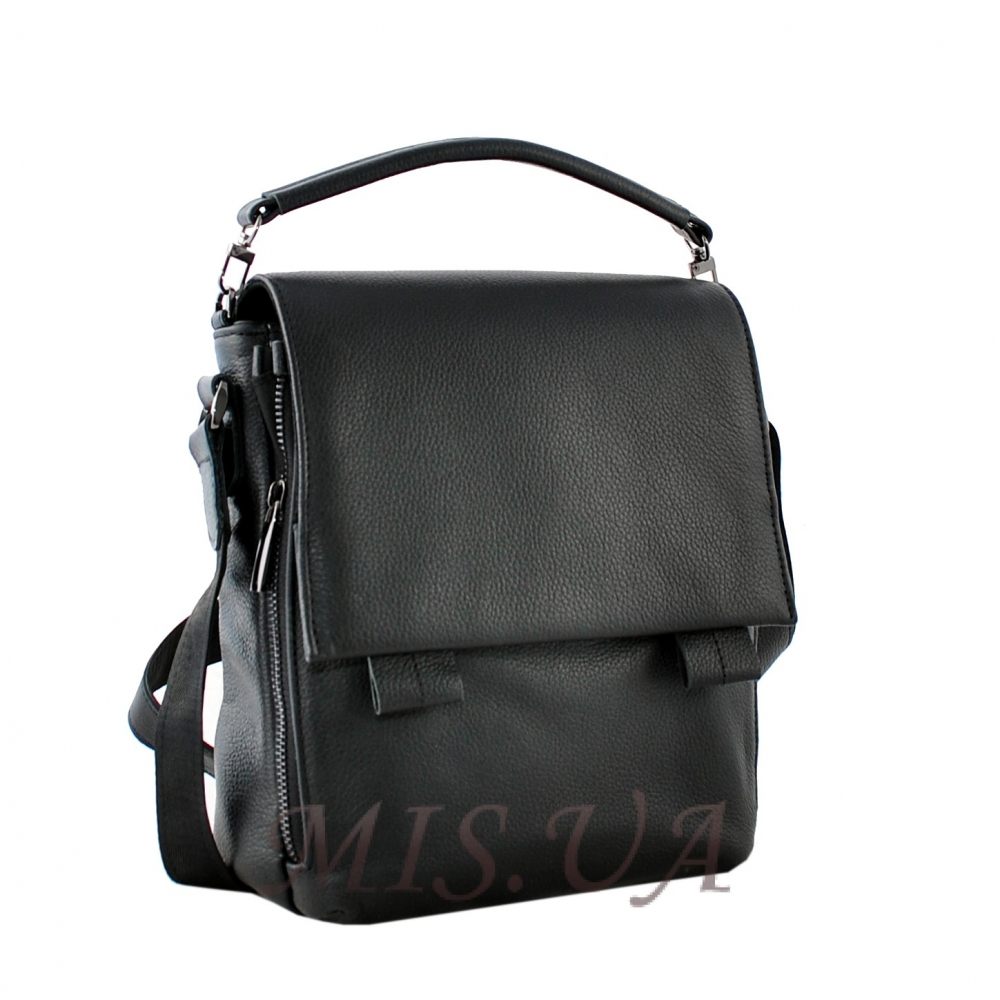 Мужская сумка Vesson 4376 черная