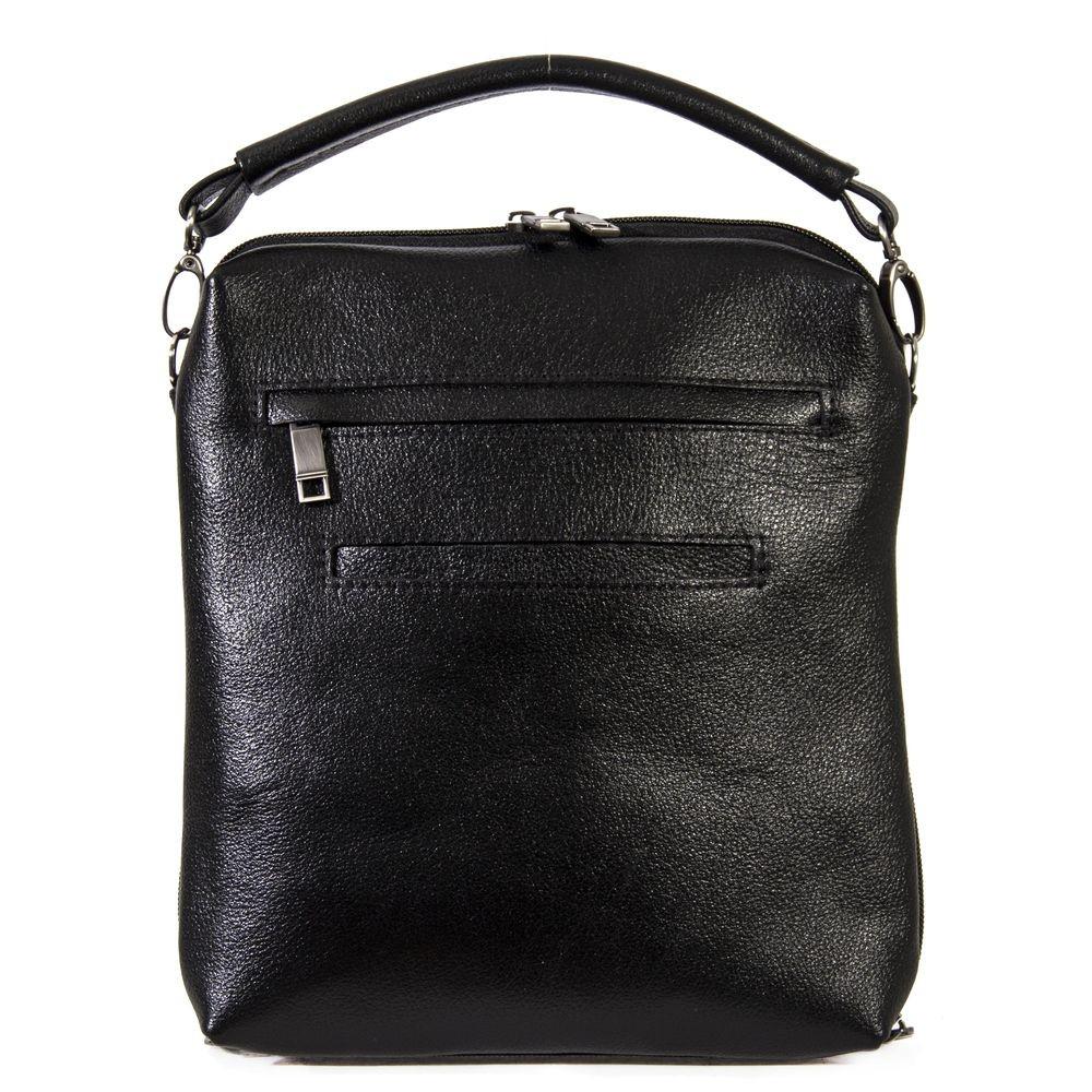 Чоловіча сумка 4435 чорна