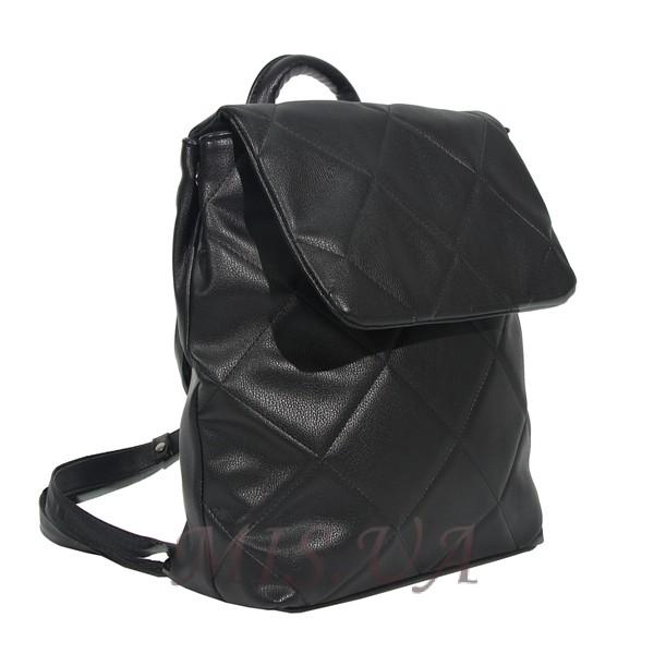 Городской рюкзак МIС 35920 черный