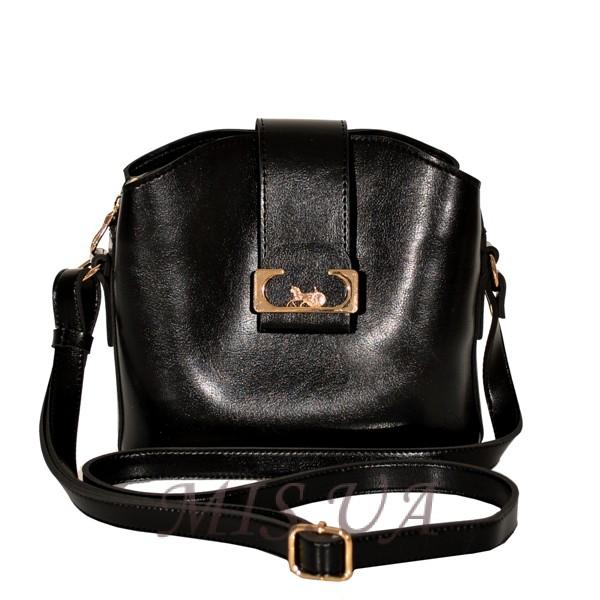 Купити чорну жіночу сумку 35673 з доставкою по Україні - Інтернет ... f0f814c2f77fb