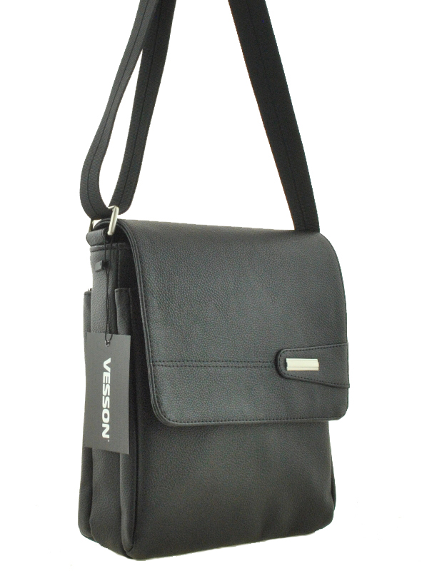 Мужская сумка 34225 черная