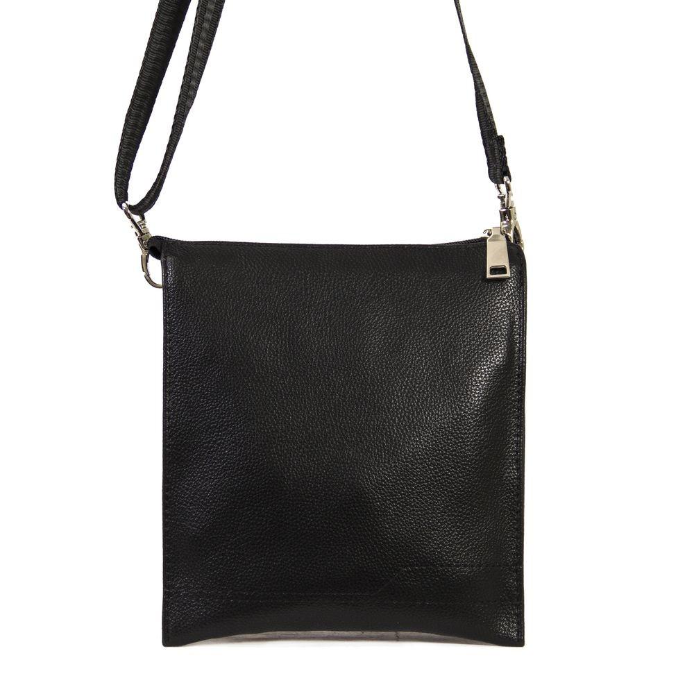 Мужская сумка 34195 черная