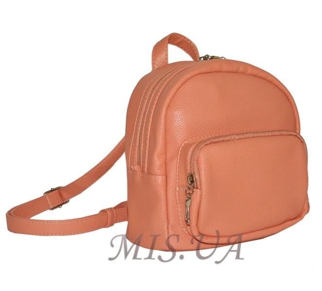 Городской  рюкзак 35617-1 розовый