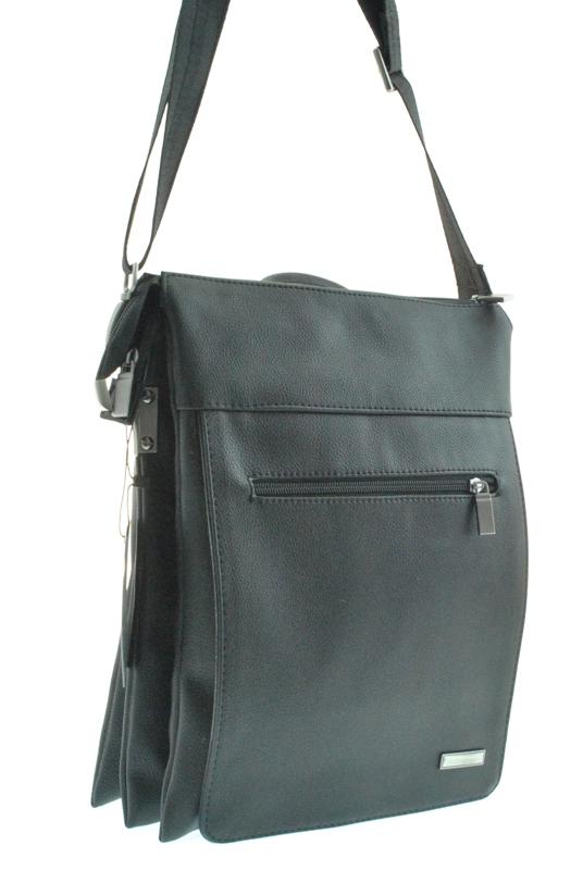 Мужская сумка 34175 черная