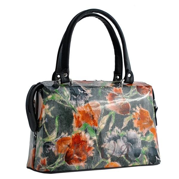 Женская сумка МІС 35306 мультицвет1