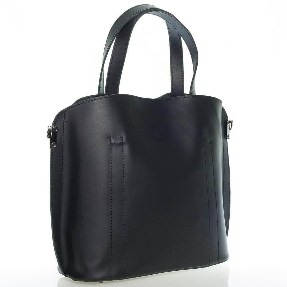 Купить черную женскую сумку 0630 c доставкой по Украине - Интернет ... c87f0576559