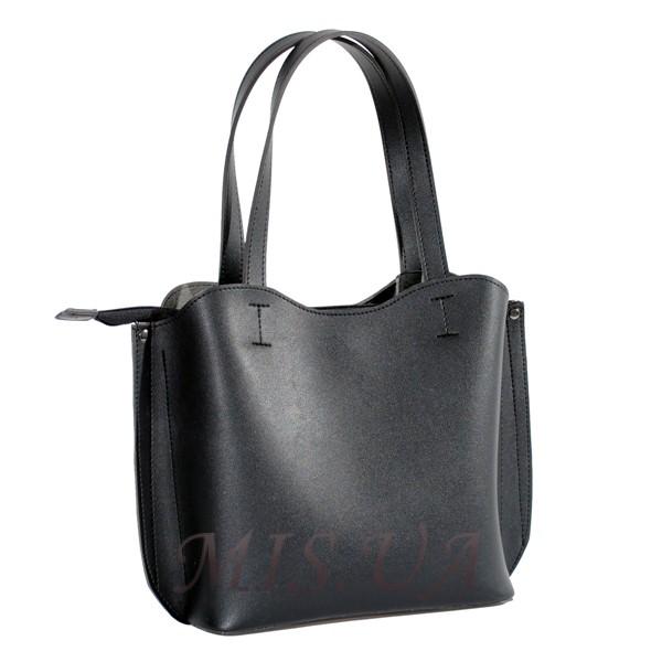 Женская сумка MIC 35793 черная