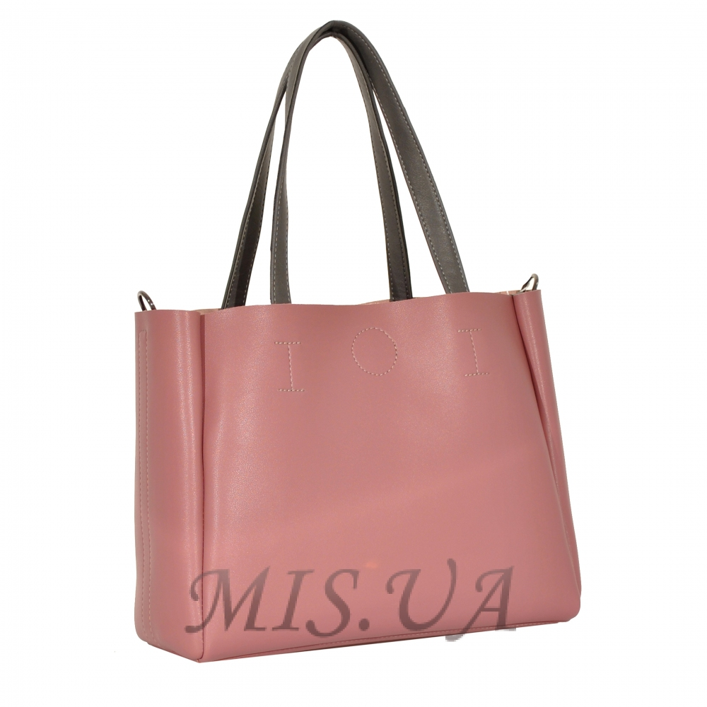 Женская сумка 35458 пудра