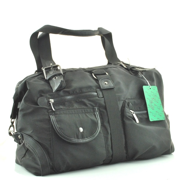Дорожня сумка 38933 чорна