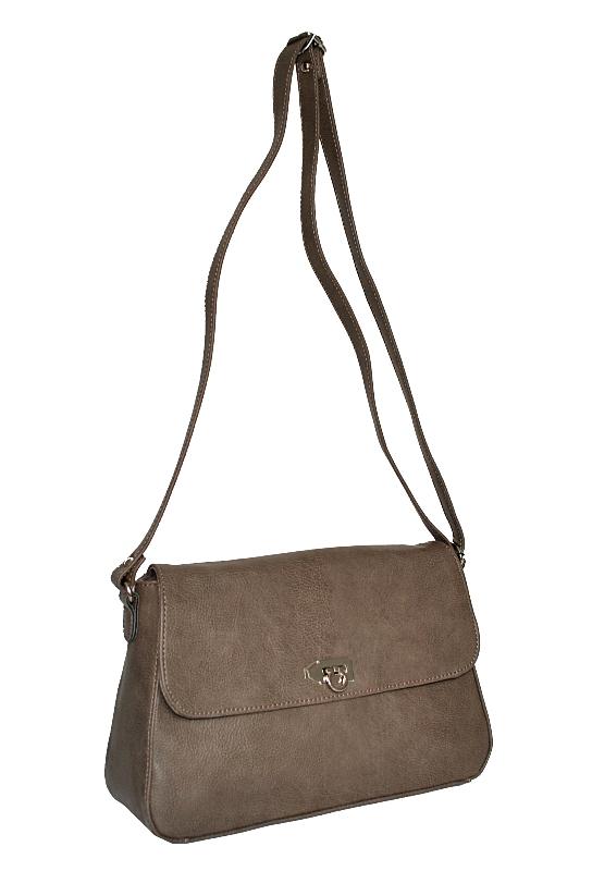 fe68e77b6290 Купить черную с синим женскую сумку 35294 c доставкой по Украине -  Интернет-магазин сумок MIS.ua