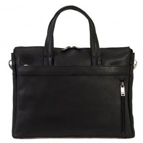 Мужской портфель 4262 черный
