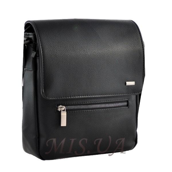 Мужская сумка Vesson  34241 черная