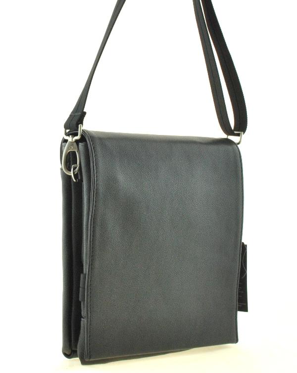 Мужская сумка 4463 черная